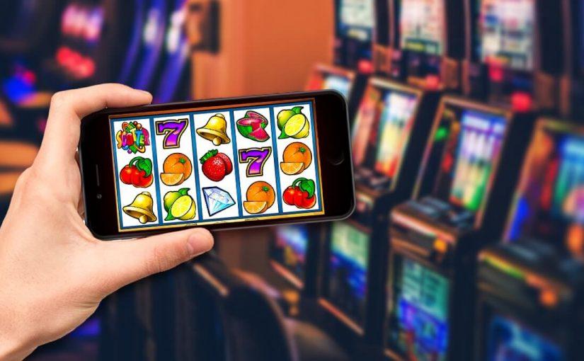 Mengenal Permainan Judi Slot Online Yang Sedang Ramai