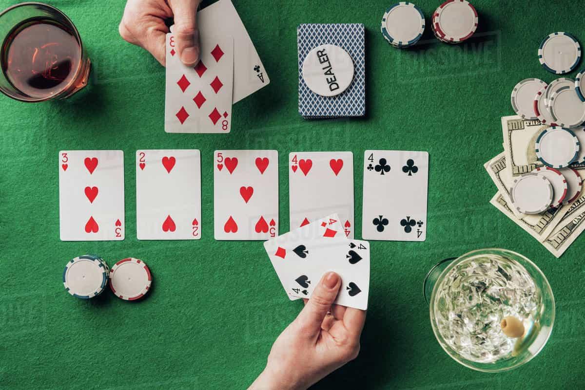 Mencari Situs Judi Poker Online Terpercaya Sangat Susah