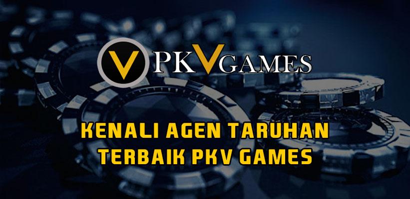 Bermain Pada Provider PKV Games Memiliki Banyak Keuntungan