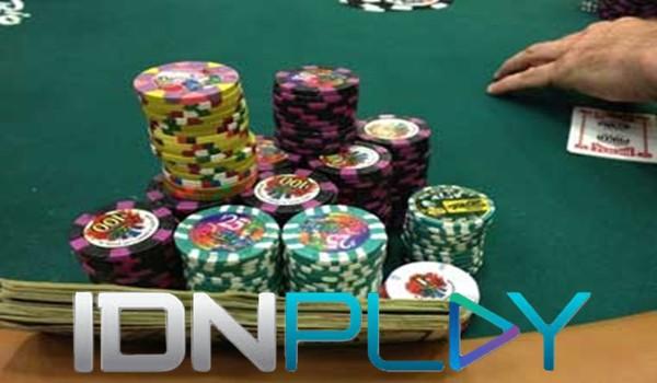 Cara Bermain Seperti Ini Membawa Kemenangan Pada IDN Poker