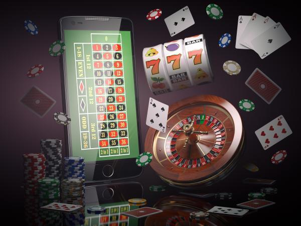 Untuk Bermain Casino Online, Harus Melakukan Daftar Dahulu