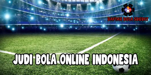 Mengenal Fitur Yang Ada Pada Situs Judi Bola Online